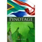 Pinotage Book Cover