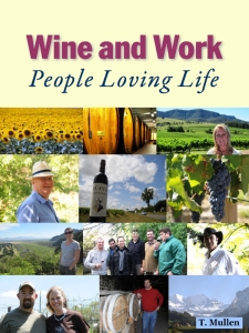 The modified version - Wine and Work