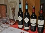 Wine tasting - challenging work