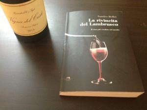 1. Lambrusco Book Photo